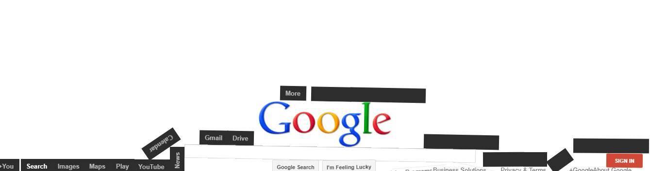 جوجل جرافيتي