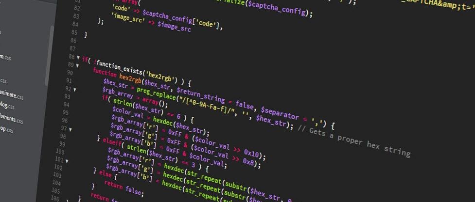 التصميم والبرمجة