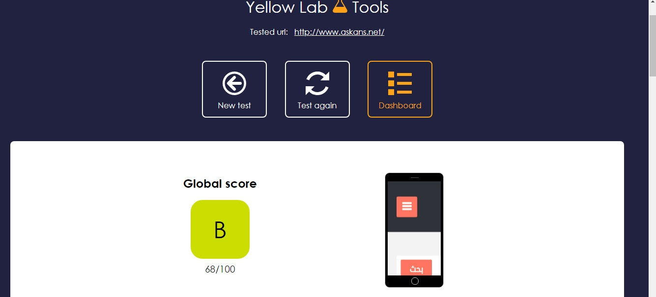 Yellow Lab Tools